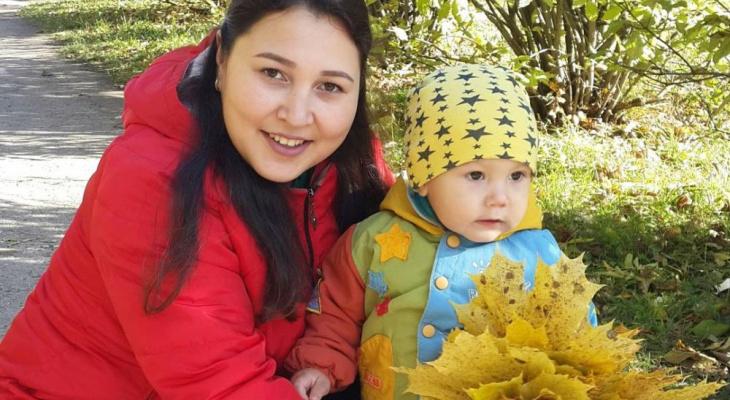 """Появились первые участницы конкурса """"Я мама!"""""""