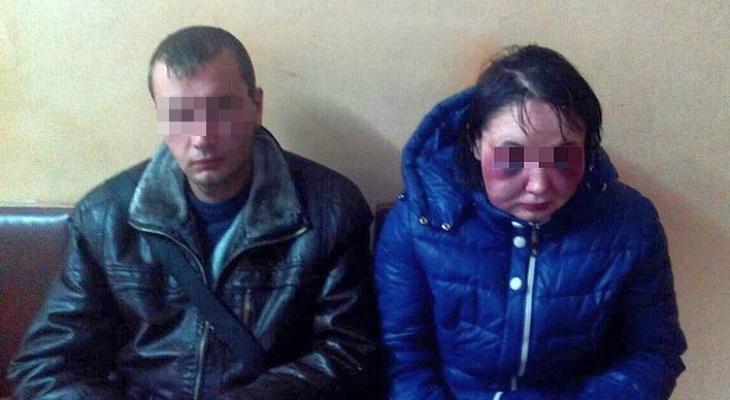 В Чебоксарах нашли супругов, которые оставили детей в садике и пропали