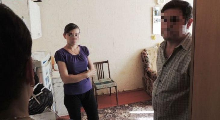В Чебоксарах идут рейды по квартирам, где живут съемщики