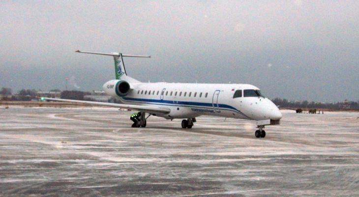 В Чебоксарах изменят расписание авиарейсов в Москву