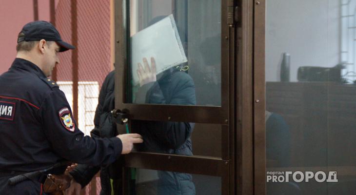 В Новочебоксарске подполковника лишили звания и отправили в тюрьму