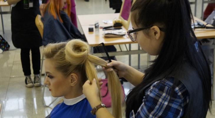 В Чебоксарах выбрали лучшего парикмахера