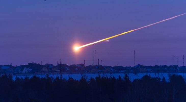 Российские ученые проверили информацию о падении метеорита в Чебоксарах