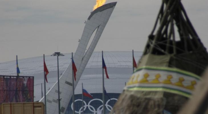 Чувашские спортсмены не будут участвовать в составе сборной России на Олимпиаде 2018 года
