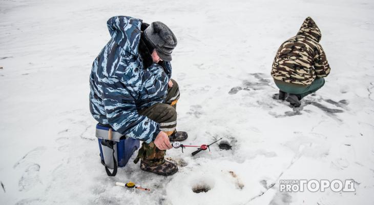 Житель Новочебоксарска сообщил в полицию о 15-ти тонущих рыбаках