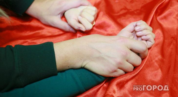 В Чувашии за новогодние каникулы возбудили дела за убийства и сексуальное насилие