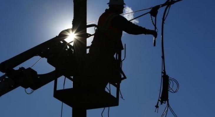 В Чебоксарах в некоторых районах отключают воду и электричество