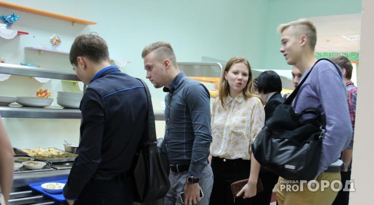 В Чебоксарах начался процесс по делу об отравлении 250 школьников
