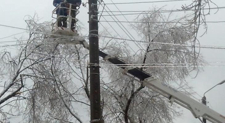 В Чувашии изменили плату за подключение к электричеству