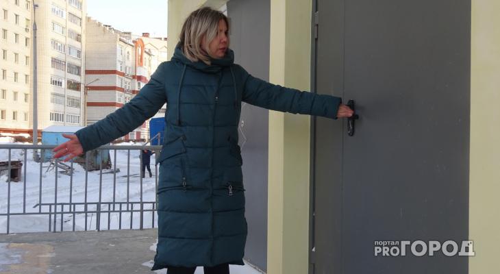 В Новочебоксарске около ста семей не могут въехать в свой дом