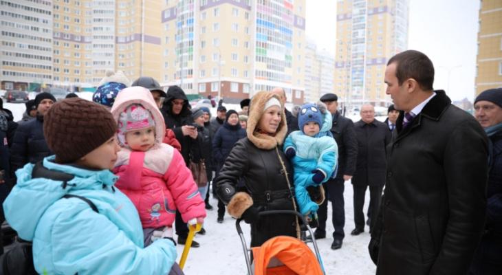 В 2018 году Чувашии выделят 262 миллиона рублей на благоустройство