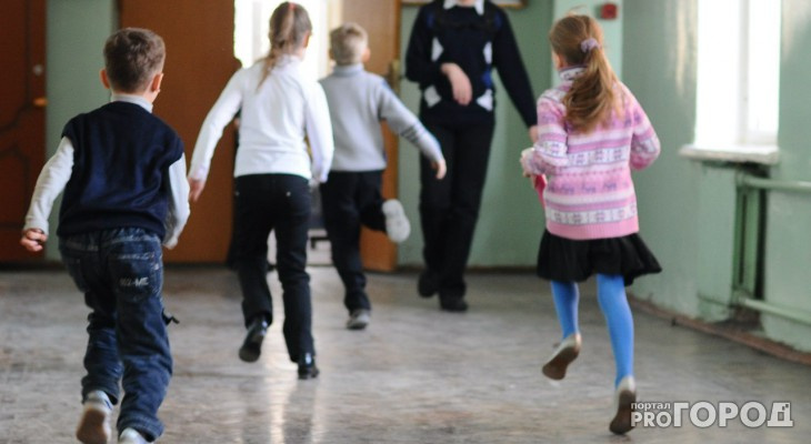 В Чебоксарах и Новочебоксарске на карантин закрыли 14 классов