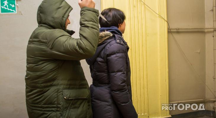 В Козловке местный депутат ударил своего гостя ножом в шею