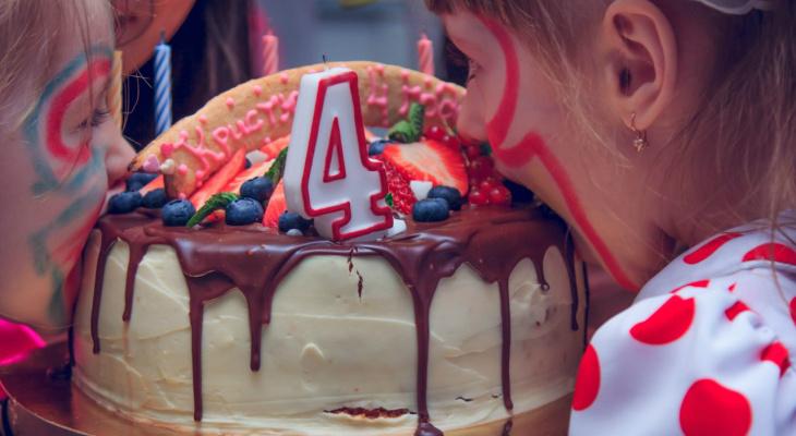 Тематические праздники для детей в Чебоксарах запоминаются даже взрослым