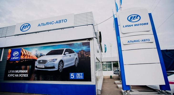 Не переплачивай: в Чебоксарах крупный автосалон проводит глобальную распродажу
