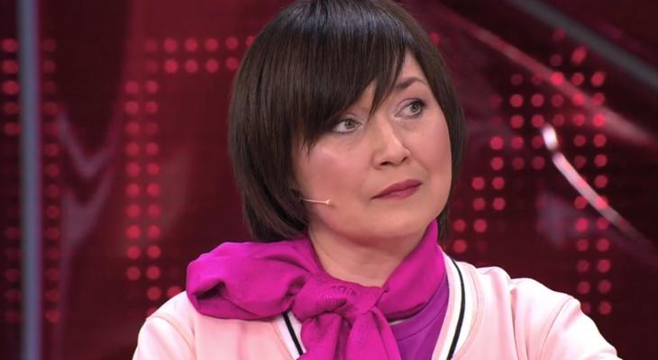 Журналистка родом из Чувашии рассказала, что родила дочь от Александра Абдулова