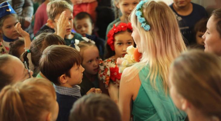 В Чебоксарах для детей пройдет мексиканская фиеста