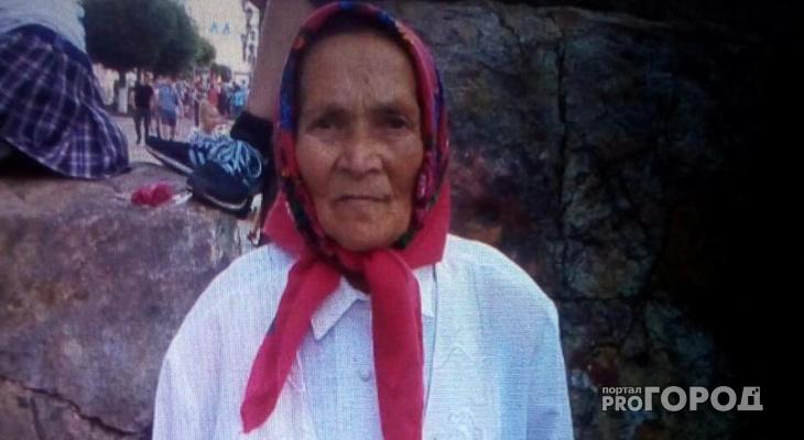 В Чебоксарах женщина собиралась в гости и пропала