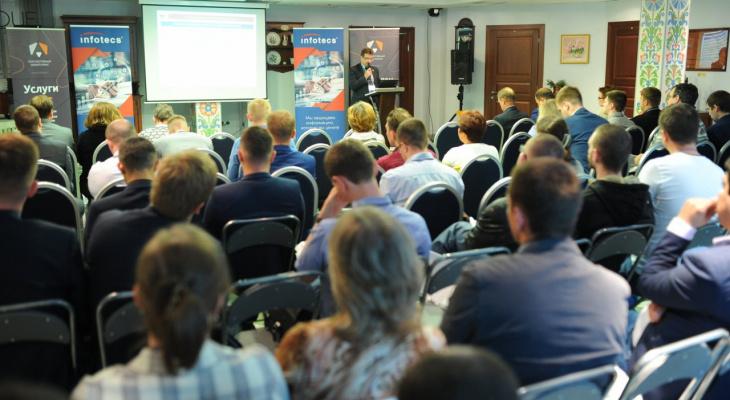Чебоксары примут крупнейшую конференцию по информационной безопасности