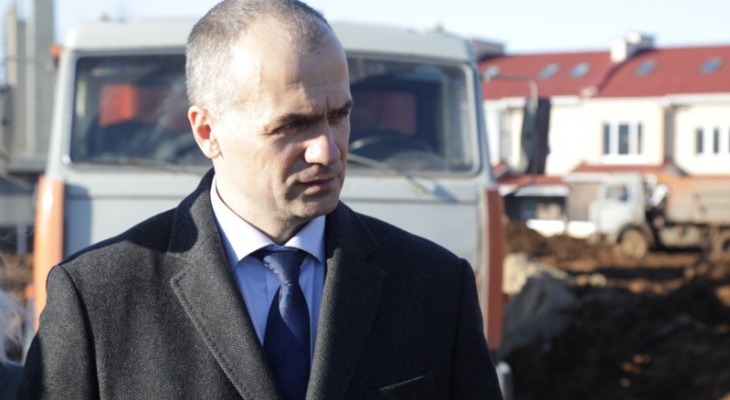 Алексей Ладыков раскрыл свой размер дохода и имеющуюся недвижимость