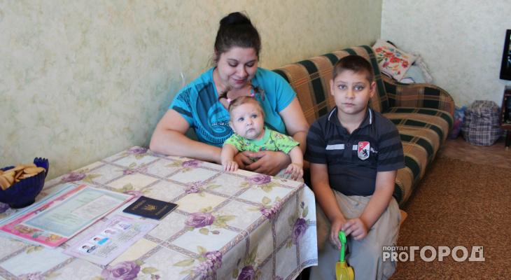 Чувашия в рейтинге уровня жизни семей оказалась выше Чечни