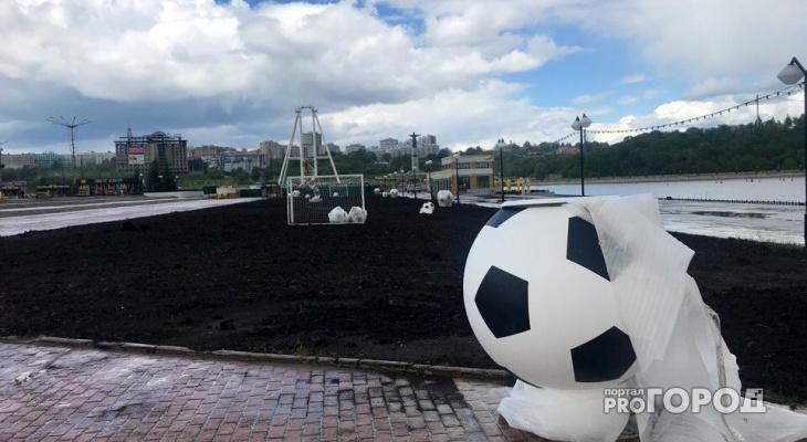 Волонтеры из Чувашии помогут провести Чемпионат мира по футболу в Саранске