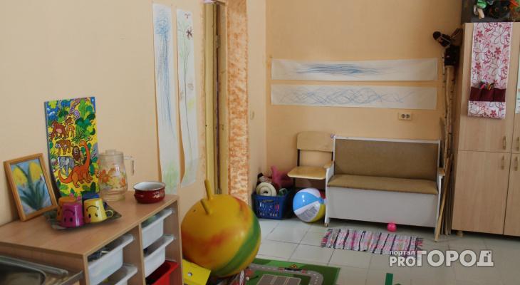 """В Чебоксарах в детском саду три года работали несколько """"мертвых душ"""""""