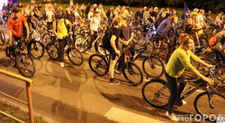 Жителей Чувашии приглашают на велопробег, протяжностью 65 километров