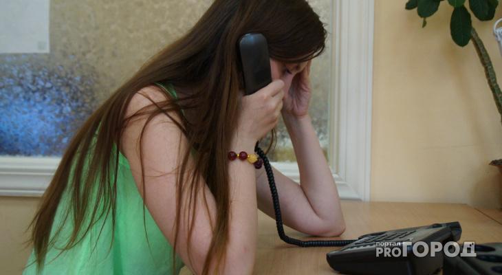 В Чувашии оштрафовали коллекторов, которые беспокоили дочку должника