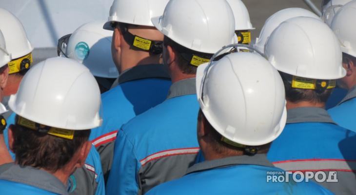 В Чебоксарах у директора арестовали дом за невыплату зарплаты строителям микрорайона