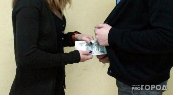 Преподавателя ЧГУ поймали на взятках от студентов
