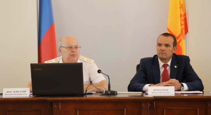 В Чувашии прокурорам поставлена задача вернуть людям 68 миллионов рублей