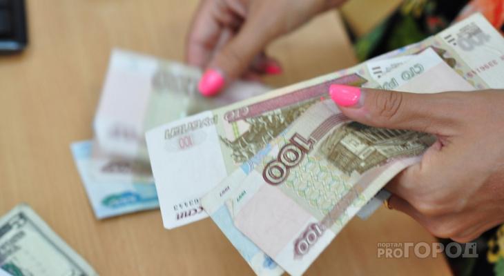 В Чебоксарах бизнесвумен спешно заплатила налоги, испугавшись Следственного комитета