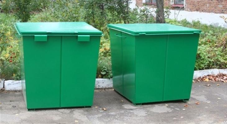 В Чувашии начнет действовать новая система оплаты вывоза мусора