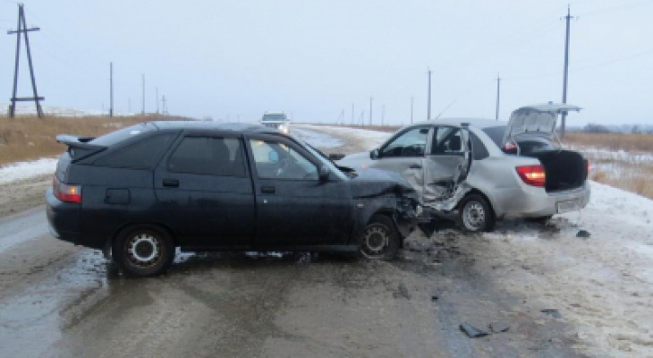 В Чувашии водитель BlaBlaCar отделался штрафом за травмы пассажира