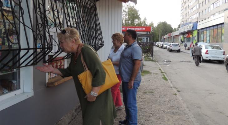 В Новочебоксарске продолжают ловить торговцев фанфуриками