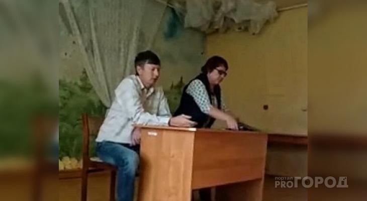 Глава Алатырского района: «Я виновата в том, что детей нет, будущего нет?»