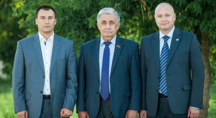 Уголовное дело депутата Шурчанова передано в суд