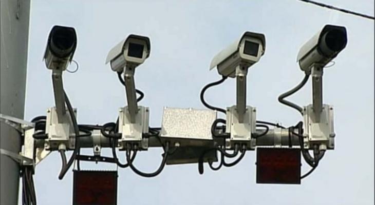 В Чувашии собираются приобрести еще 38 камер для фиксации нарушений на дорогах