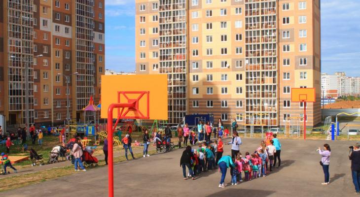 В квартале «Ясная Поляна» новоселы получили скидки на покупку новой мебели