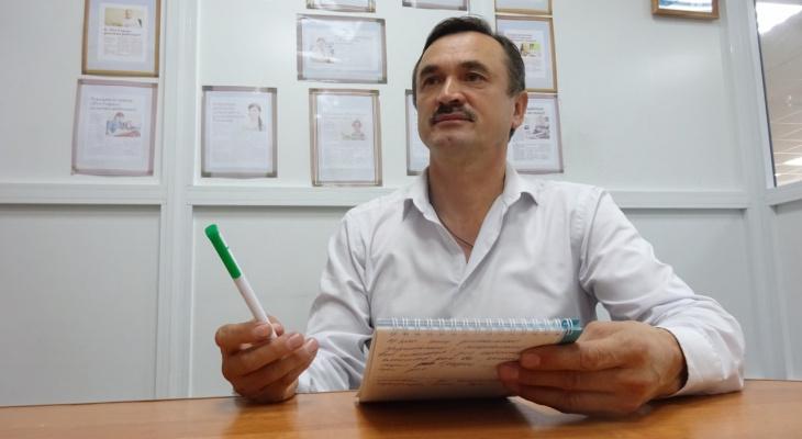 Заслуженный работник сельского хозяйства рассказал о проблемах в отрасли