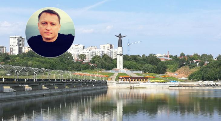 Глава города из соседнего региона приехал в Чебоксары и написал пост восхищения