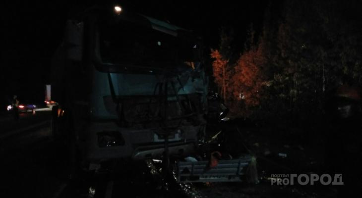 Водителю самосвала, который врезался в автобус, определили меру пресечения