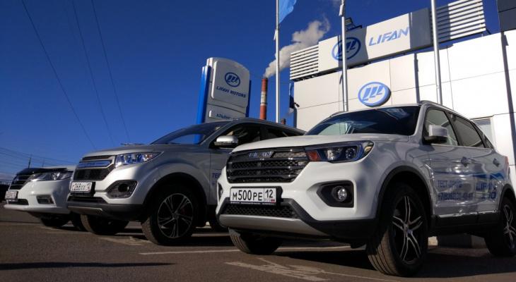 Выгода до 150 тысяч рублей: в Чебоксарах автосалон проводит глобальную распродажу