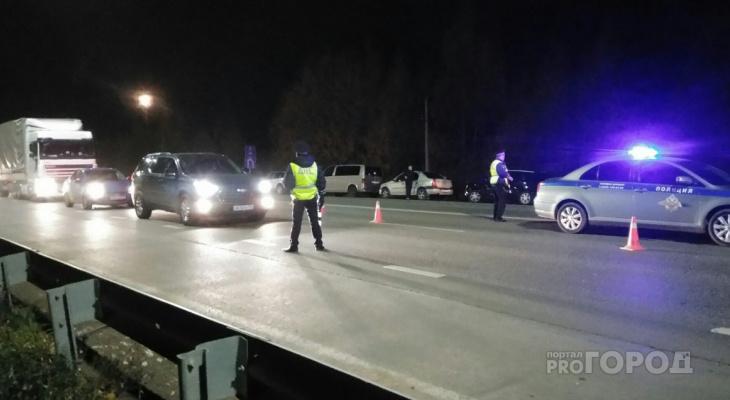 В Чувашии после автокатастрофы с 11 погибшими предложили провести «ревизию» перевозчиков
