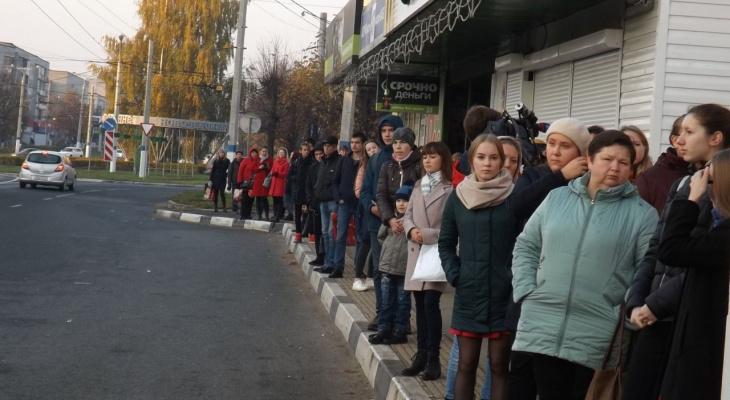 Минтранс Чувашии рекомендует ездить из Новочебоксарска в Чебоксары с пересадками