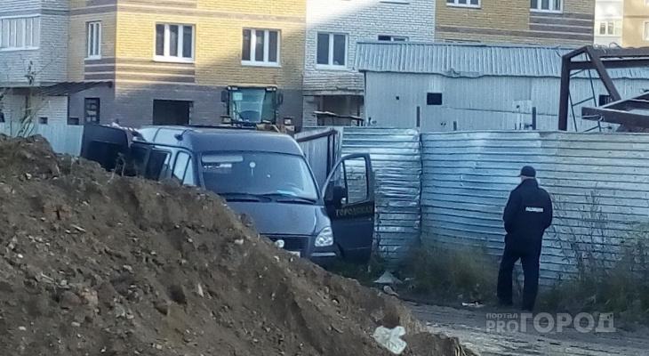 В Новочебоксарске прокуратура завела еще одно дело после гибели двух строителей