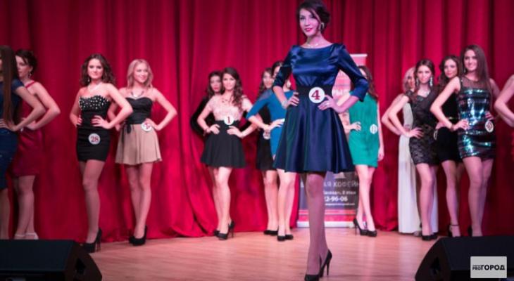 В Чебоксарах пройдет кастинг на конкурс «Топ-модель Чувашии 2018»