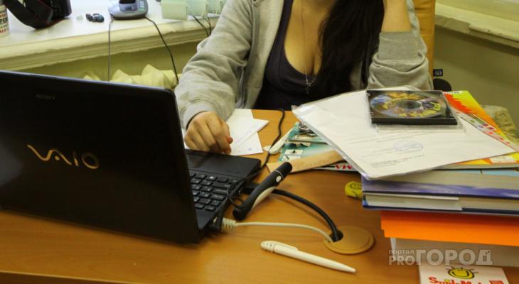 О чебоксарской школе глазами мамы школьника: «Информатику преподает учитель химии»