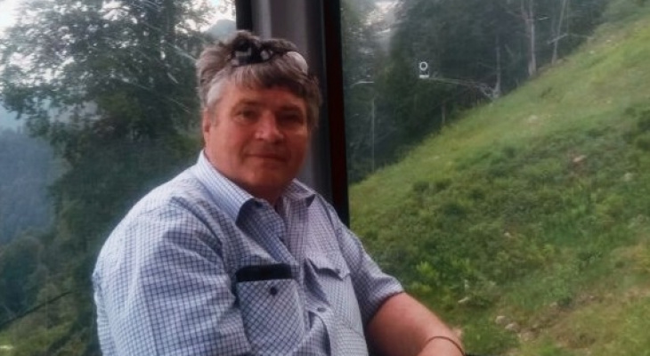 Житель Тюменской области выехал работать в Чебоксары и пропал